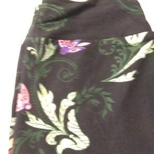 Florish leggings